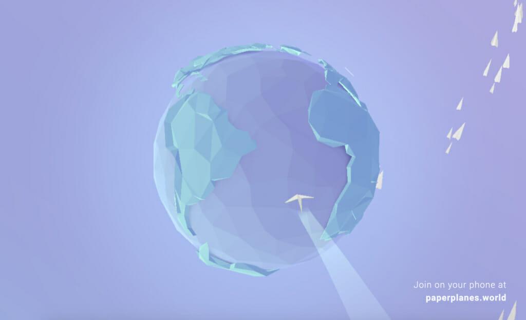 Paper Planes World